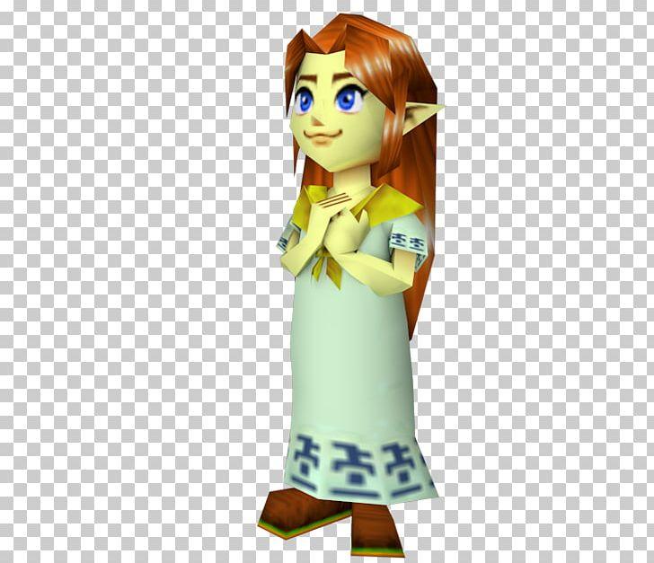 The Legend Of Zelda Ocarina Of Time Nintendo 64 Vaati Video
