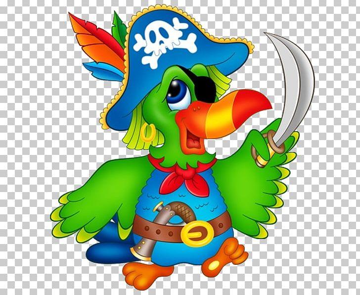 Pirate Parrot Piracy PNG, Clipart, Animals, Art, Beak, Bird, Bullfinch Free PNG Download