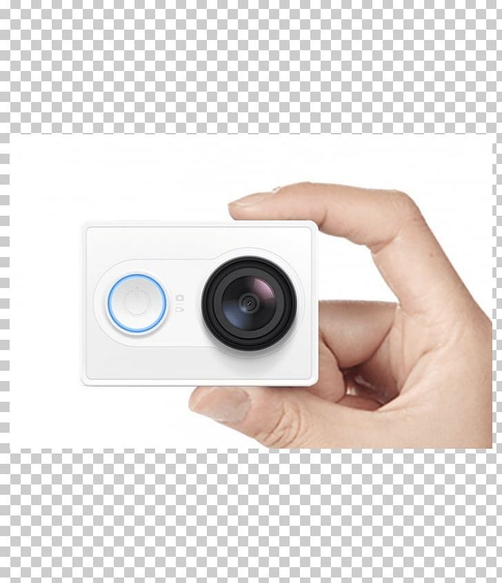 Action Camera Xiaomi Yi Video Cameras PNG, Clipart, 4k
