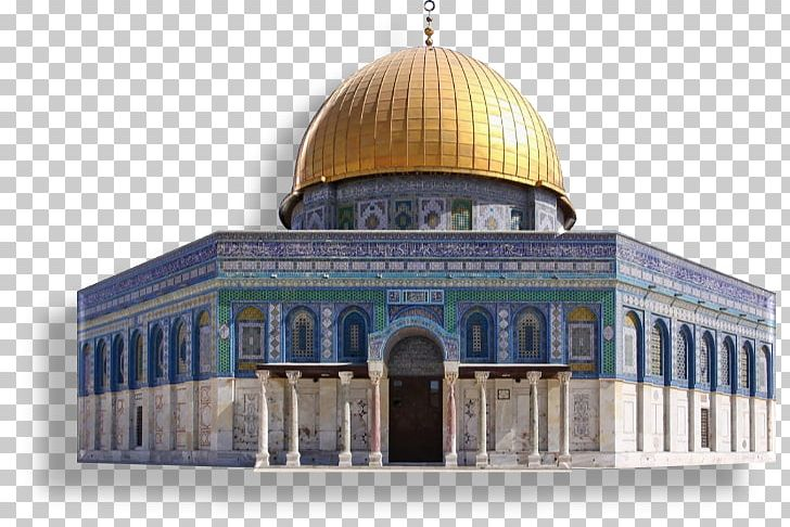 Dome Of The Rock Al-Aqsa Mosque Temple Mount Great Mosque Of Mecca Old City PNG, Clipart, Alaqsa Mosque, Almasjid Annabawi, Arch, Building, Byzantine Architecture Free PNG Download