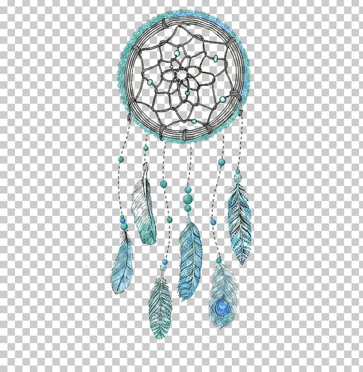 Dream Catcher Blue PNG, Clipart, Dream Catchers, Objects Free PNG Download