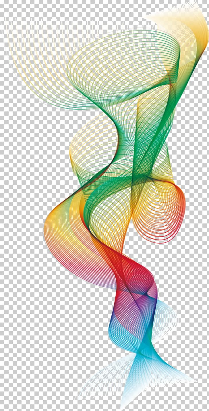 Art Line PNG, Clipart, Abstract Lines, Art, Artistic Sense, Color, Colorful Lines Free PNG Download