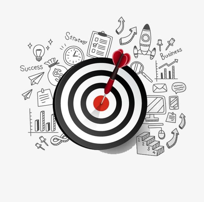 Target PNG, Clipart, Accuracy, Achievement, Aiming, Arrow, Aspirations Free PNG Download