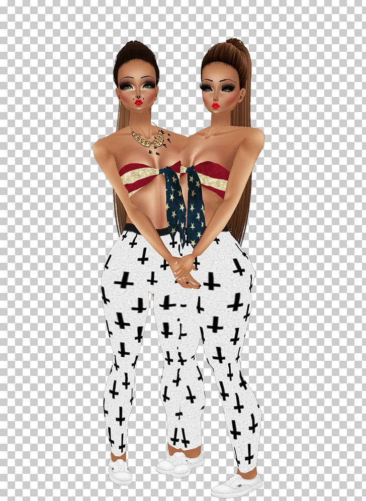 IMVU Leggings Costume July Text PNG, Clipart, Clothing