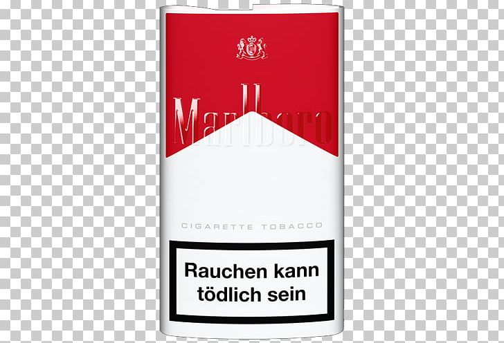 Marlboro Loose Tobacco Cigarette Tabakkeller PNG, Clipart