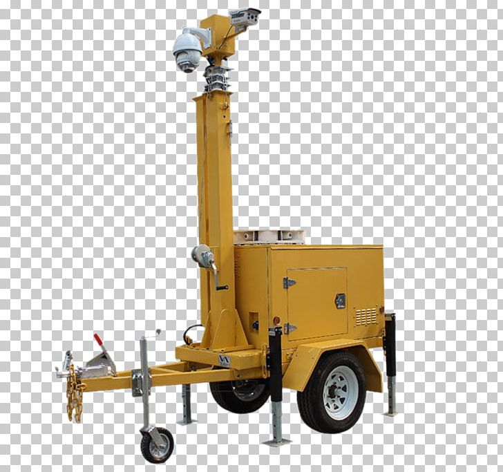 Closed-circuit Television Surveillance Pan–tilt–zoom Camera Wireless Security Camera PNG, Clipart, Camera, Closedcircuit Television, Construction Equipment, Crane, Cylinder Free PNG Download