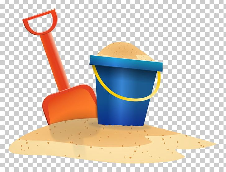 Beach sand. Png clipart bucket clip