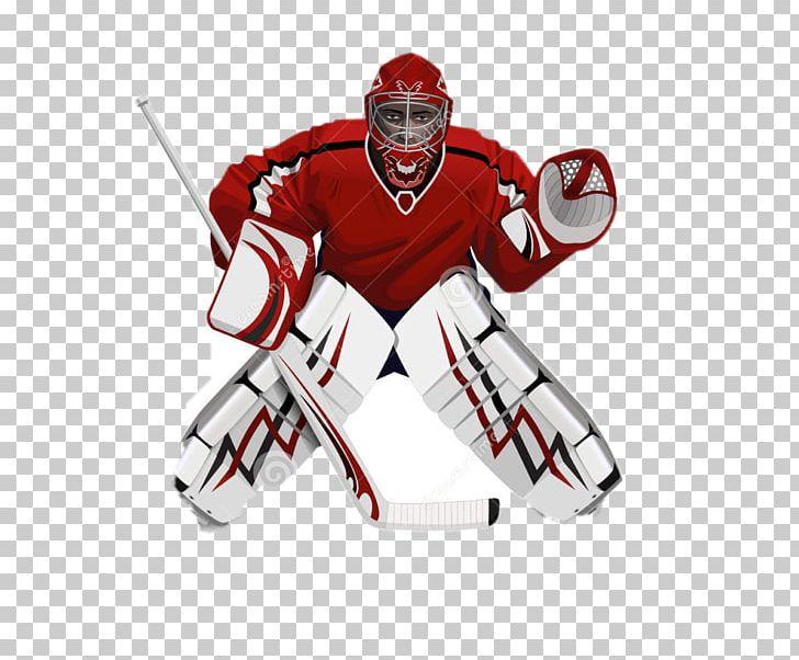 Goaltender Hockey Sticks Ice Hockey Hockey Puck Png Clipart