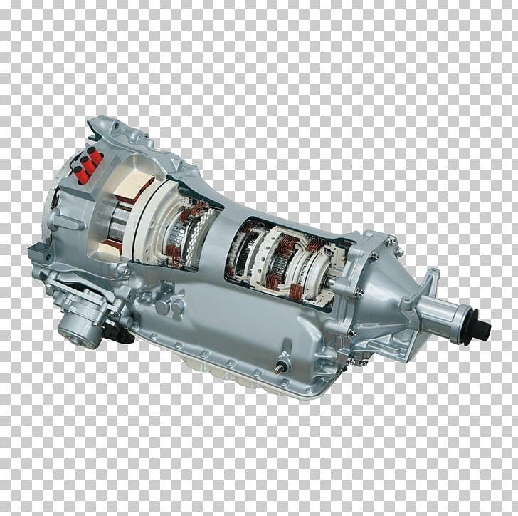ATの変速機構及び制御入門 Car Nissan X-Trail Engine Jatco PNG