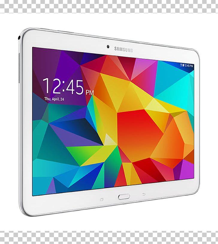 Samsung Galaxy Tab 4 7 0 Wi-Fi Computer Android KitKat PNG