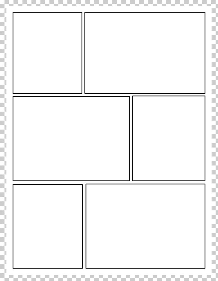 10 comic strip template  comic book template - Wpa.wpart.co