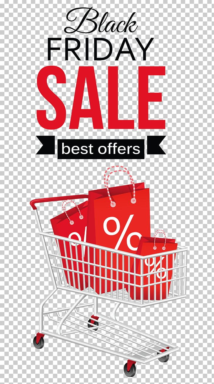 Shopping Cart Black Friday PNG, Clipart, Area, Bag, Black Friday, Brand, Chair Free PNG Download