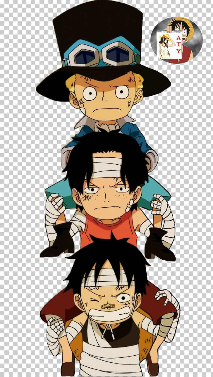 Monkey D Luffy Portgas D Ace Sabo Nami Png Clipart Anime