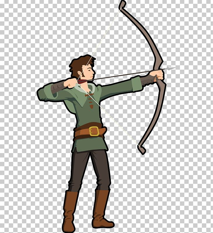 Archery Bow And Arrow PNG, Clipart, Archer, Archery, Archery Cliparts Girl, Arrow, Bow And Arrow Free PNG Download