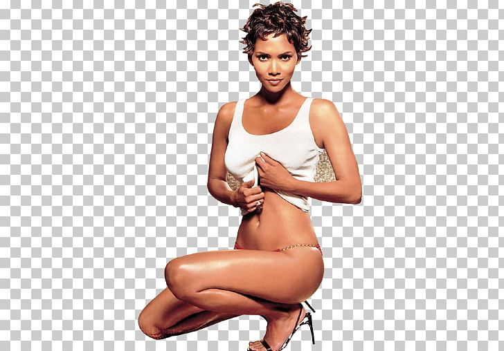 Halle Berry Catwoman Black Caboclo Png Clipart Abdomen Active Undergarment Actor Arm Beauty Free Png Download