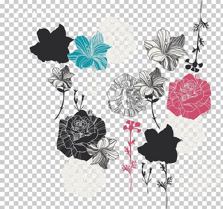 Flower Arranging Leaf Flower PNG, Clipart, Background, Decorative Patterns, Design, Encapsulated Postscript, Flora Free PNG Download