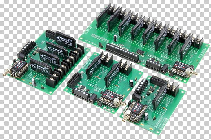 Microcontroller Solid-state Relay Wiring Diagram Solid-state ... on