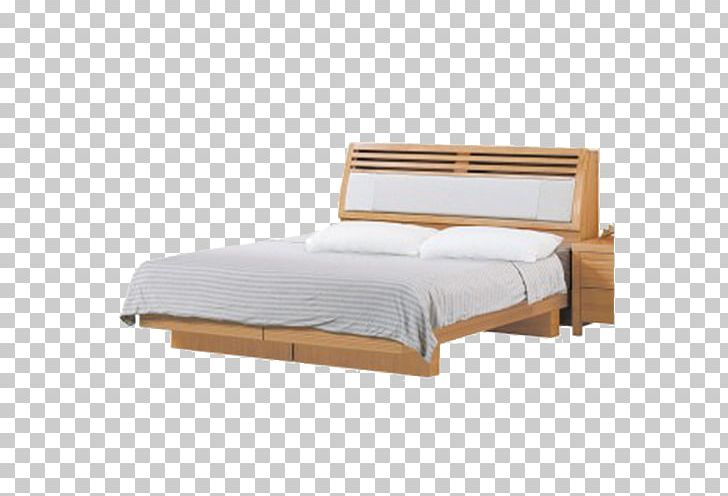 Bed Frame Mattress Wood PNG, Clipart, Angle, Bed, Bedding, Bed Frame, Bedroom Free PNG Download