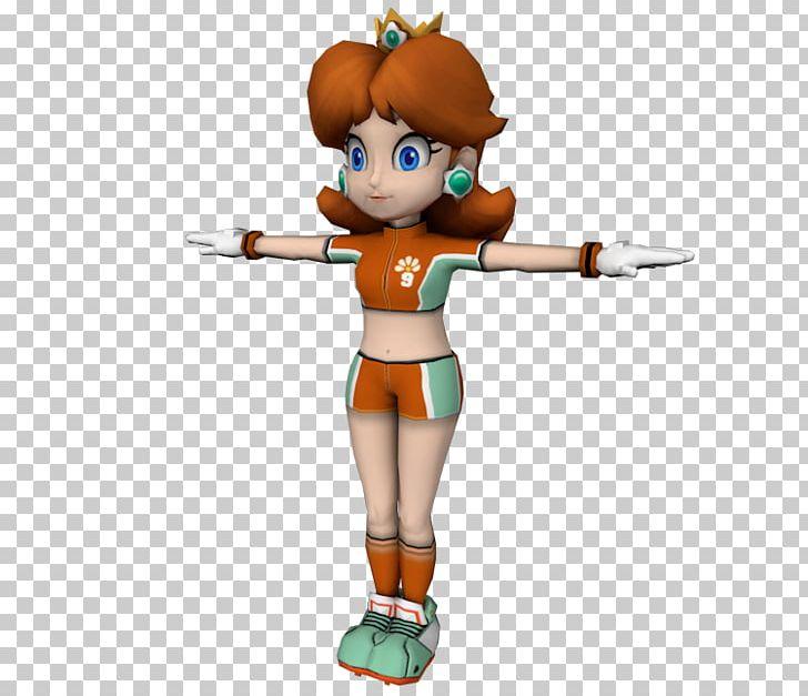 Mario Strikers Charged Super Mario Strikers Mario Bros Princess Peach Princess Daisy Png Clipart Cartoon Fictional