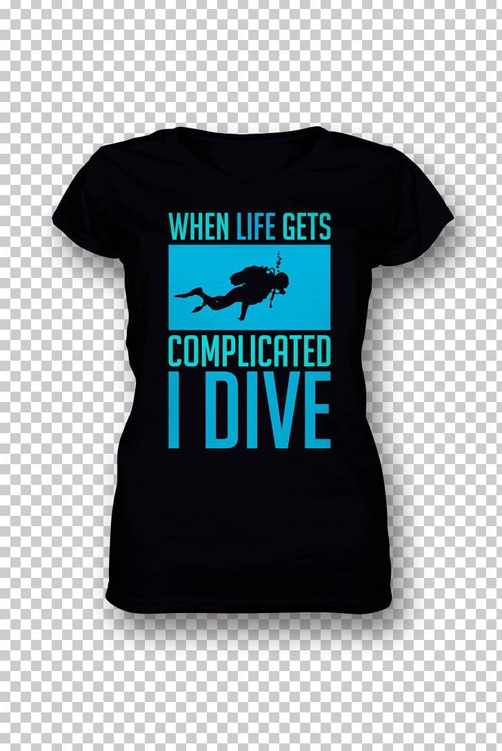 31af01e3d8 T-shirt Silfra Scuba Diving Underwater Diving Snorkeling PNG, Clipart,  Black, Blue, Brand, Button, Cave Diving ...