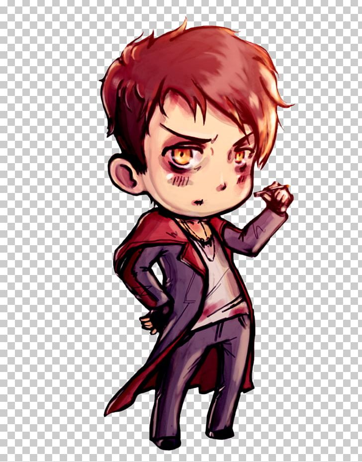 Dmc Devil May Cry Devil May Cry 4 Dante Vergil Png Clipart