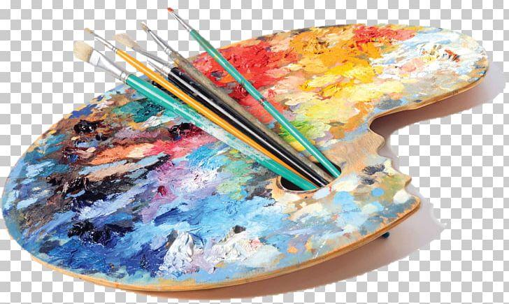 Artist Painting Studio Palette PNG, Clipart, Art, Art Exhibition, Artist, Art Museum, Arts Free PNG Download