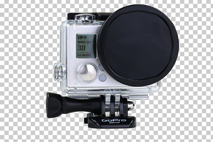 Neutral-density Filter Photographic Filter GoPro Camera Underwater Photography PNG, Clipart, Camera, Camera Lens, Digital Camera, Electronics, Gopro Free PNG Download