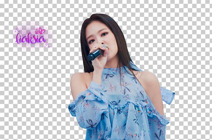 Jennie Kim Blackpink Yg Entertainment Square Two Playing