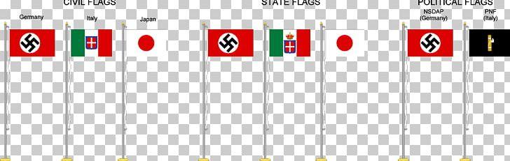 Tripartite Pact Second World War First World War Flag Axis