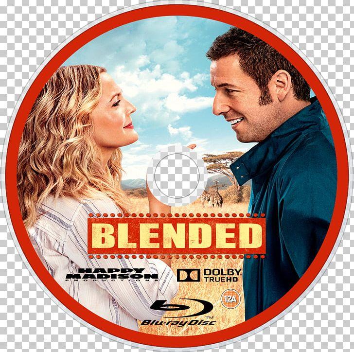 Adam Sandler Blended Drew Barrymore Lauren Reynolds Film PNG