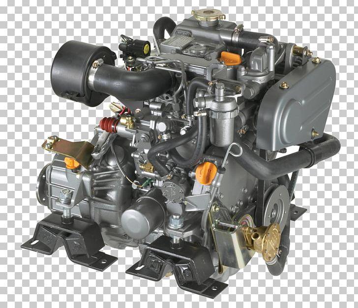 Yanmar Diesel Engine Inboard Motor Cylinder PNG, Clipart