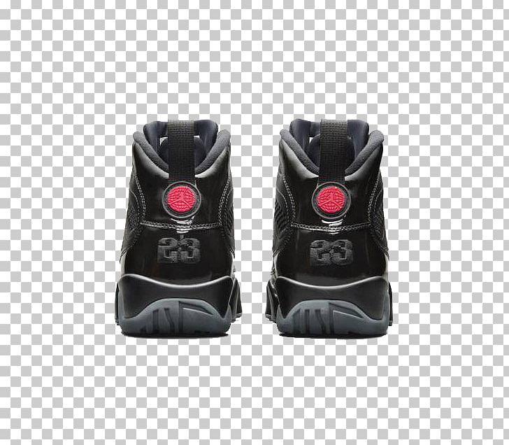 promo code 2890e aa1b3 Jumpman Air Jordan 9 Boys Retro Shoes Black // University ...