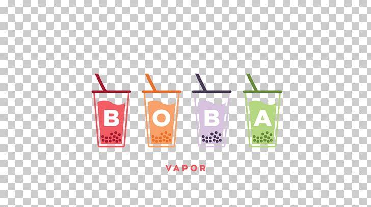 Electronic Cigarette Aerosol And Liquid Brand Logo Graphic Design PNG, Clipart, Boba Tea, Brand, Bubble Tea, Electronic Cigarette, Glycerol Free PNG Download