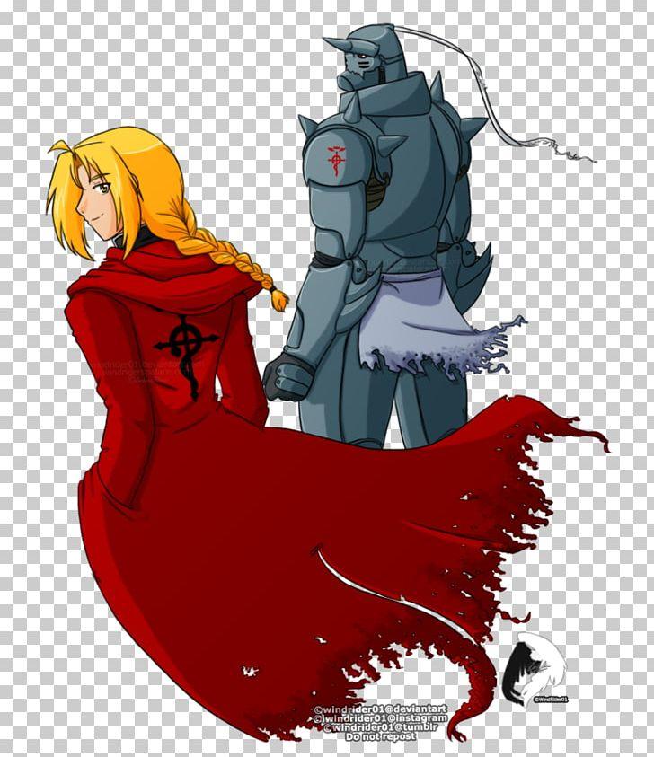 Demon Cartoon Fiction Legendary Creature PNG, Clipart, Alphonse Elric, Anime, Art, Cartoon, Demon Free PNG Download
