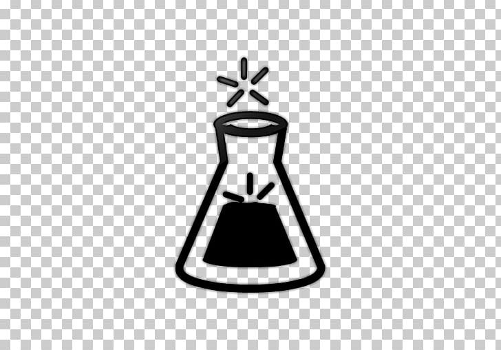 Laboratory Flasks Beaker Test Tubes PNG, Clipart, Angle, Beaker, Bell, Black And White, Chemistry Free PNG Download