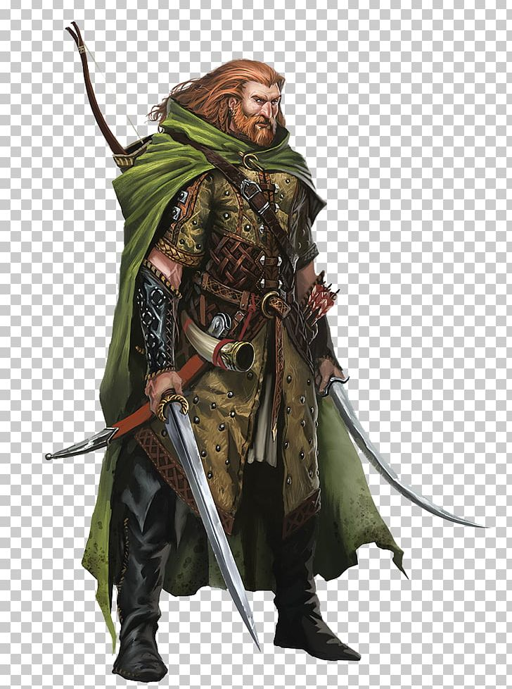 Dungeons & Dragons Pathfinder Roleplaying Game Player's