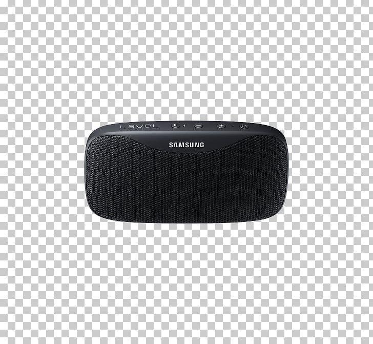 Samsung Level Box Slim Loudspeaker Wireless Speaker Sound PNG