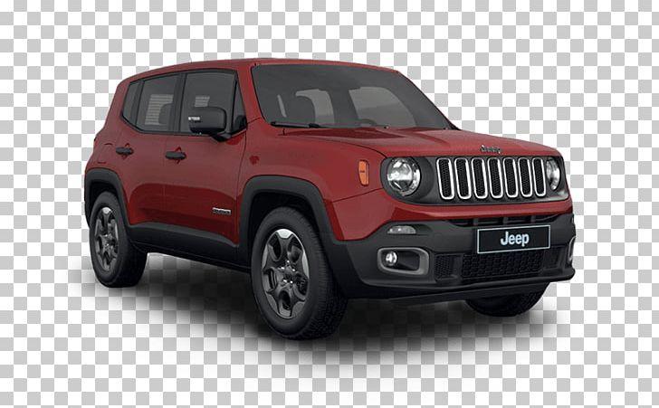 2017 Jeep Renegade Car 2016 Png Clipart