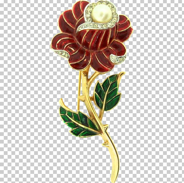 Rose Family Cut Flowers Brooch PNG, Clipart, Body Jewelry, Brooch, Cut Flowers, Flower, Flowering Plant Free PNG Download