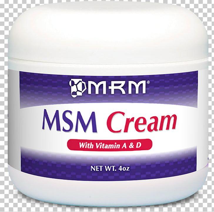 Methylsulfonylmethane Cream Dietary Supplement Acne Scar PNG