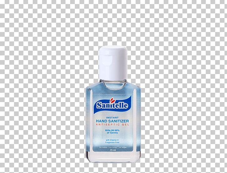 Madison : Deodorant hand sanitizer