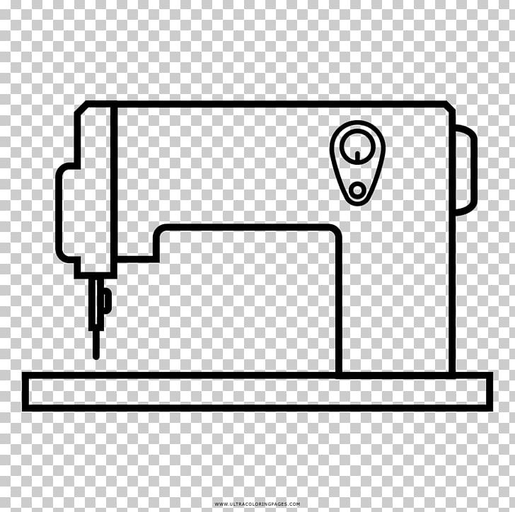 Line Art Ausmalbild Coloring Book Sewing Printing PNG, Clipart