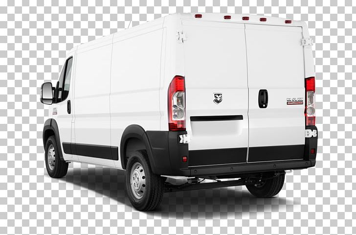 2017 Ram Promaster Cargo Van Trucks Dodge Png
