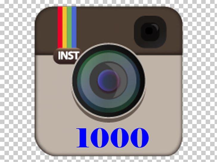 Instagram camera. Lens product design png