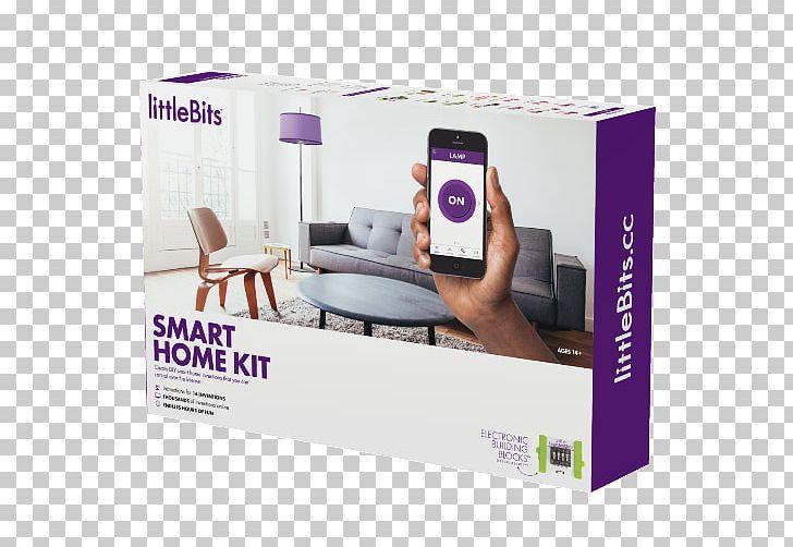 Electronics Littlebits Home Automation Kits Do It Yourself Png Clipart Com Box Mockup