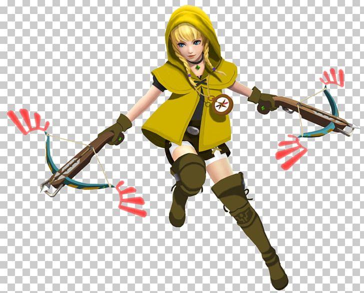 Hyrule Warriors Link Princess Zelda The Legend Of Zelda: The Wind Waker PNG, Clipart, Action Figure, Costume, Fictional Character, Gaming, Ganon Free PNG Download