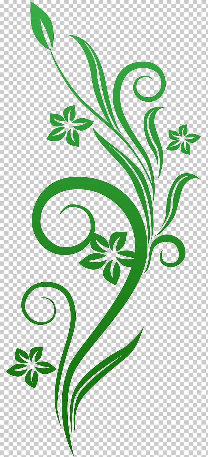 Vine Drawing Flower Png Clipart