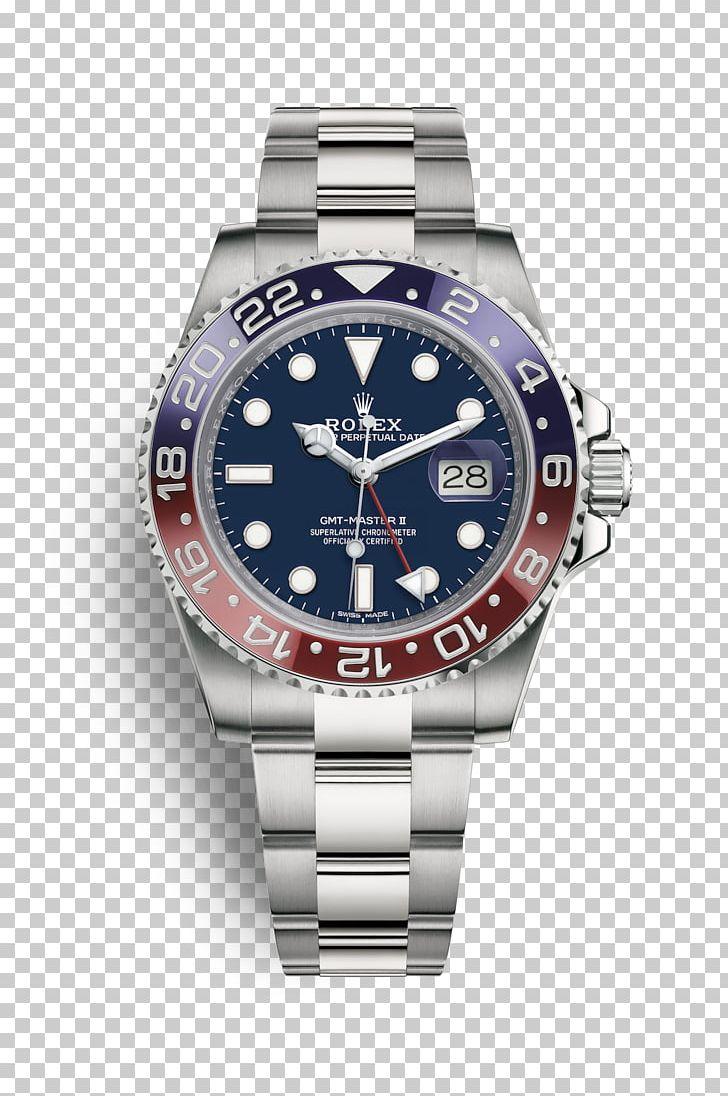 a0bc5c5f4 Rolex GMT Master II Rolex GMT-Master II Watch Rolex Oyster Perpetual GMT-Master  II PNG, ...