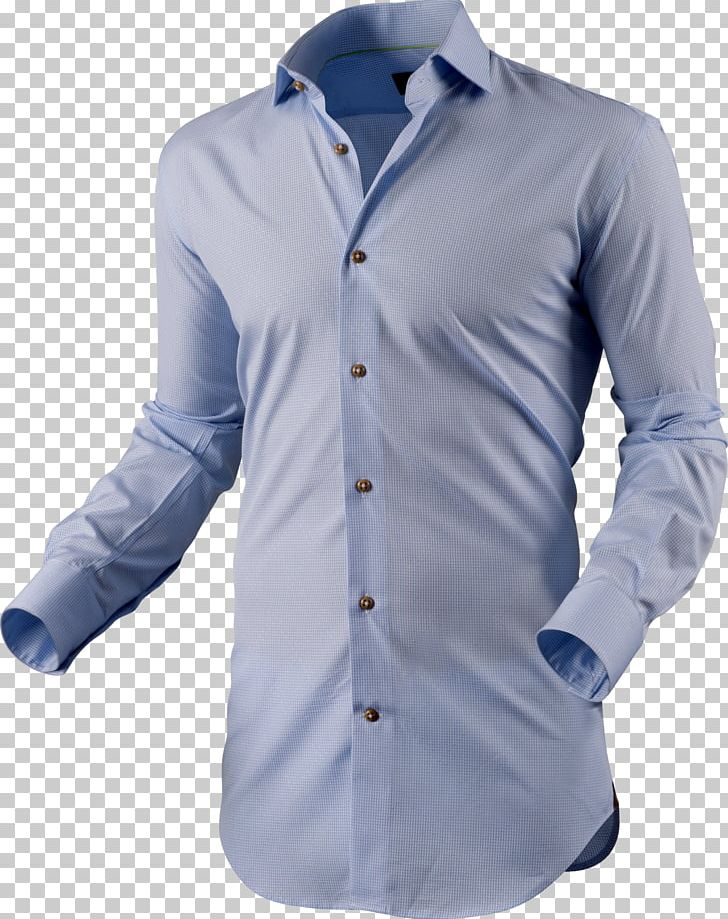 T-shirt Dress Shirt Clothing PNG, Clipart, Blouse, Blue, Button, Circle, Clothing Free PNG Download
