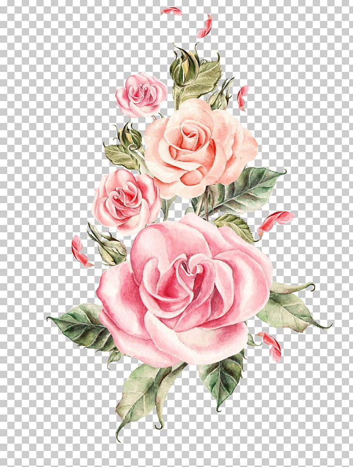 Wedding Rose Flower PNG, Clipart, Artificial Flower, Beautiful Flower Cluster, Bouquet Of Roses, Bouquets Of Roses, Canvas Free PNG Download